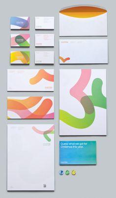 la cuisine du graphiste: Vive la couleur