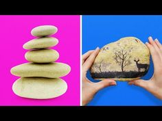 20 EASY WAYS TO TRANSFER IMAGES TO DIFFERENT SURFACES - YouTube