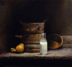Daniela Astone - Milk and Pears