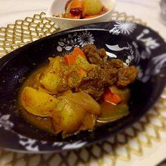 「アイルランド料理」のカテゴリなかったー ギネス1ぱいんと入れてじっくり煮込みました。 ほとんどほったらかし - 121件のもぐもぐ - Irish Beef Stew アイリッシュビィフシチウ by Kayorina