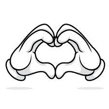 Resultado de imagen para mickey logo vector