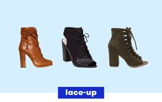 Hot Boots That You Can Rock Now And This Fall