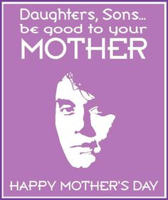 Daughter's - John Mayer - Happy Mother's Day