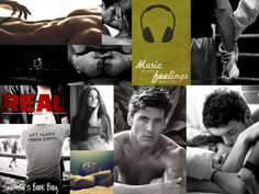 Real (Real, Raw & Ripped #1) by Katy Evans ✰✰✰✰✰+  Review: http://smittensbookblog.wordpress.com/2013/04/23/real-real-raw-ripped-1-by-katy-evans-%E2%9C%B0%E2%9C%B0%E2%9C%B0%E2%9C%B0%E2%9C%B0/
