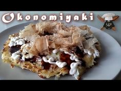Troopers se acerca Halloween y aprovechamos para elaborar un Okonomiyaki ya que el ultimo ingrediente que le vamos a incorporar hara que mas de uno tiemble d...
