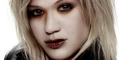 Thankswitch or vampire makeup awesome pin