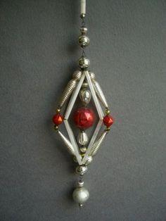 Gablonz ornaments on Pinterest | 60 Pins