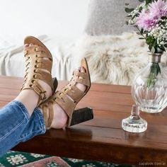 89fad6a265656 sandalias de cuero verano 2018 - Clara Barcelo