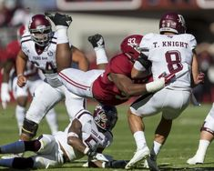 Alabama star Jonathan Allen recognized by SEC | AL.com