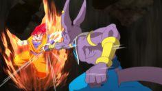 Dragon Ball Z - Battle Of Gods Review - http://www.jack-reviews.com/2013/10/Dragon-Ball-Battle-Of-Gods-Review.html