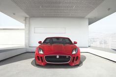 Jaguar F-Typ