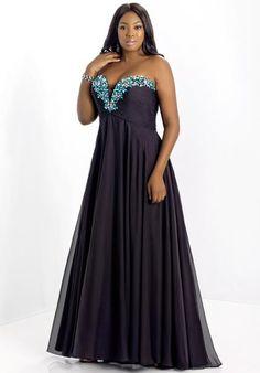 Blush Too 9003W Dress at Prom Dress Shop - Prom Dresses @ PromDressShop.com #prom #promdresses #prom2014 #dresses