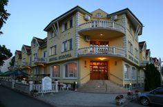 Hotel Korona*** – Hajdúszoboszló