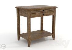 English side table 8833-0003