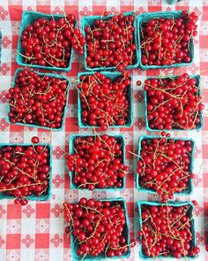If you spot red currants at the Grand Army Plaza Greenmarket, you have to take a photo. knows this from experience. Best Weight Loss Foods, How To Take Photos, Take That, Photo And Video, Red Currants, Desserts, Life Inspiration, Instagram, Claire