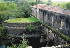 Conozcamos Minas de Corrales y su historia - Al visitarnos disfrutaras de fotos y experiencias Garden Bridge, Outdoor Structures, Uruguay, Historia, Photos
