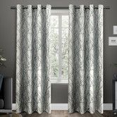 Found it at Wayfair - Branches Curtain Panel