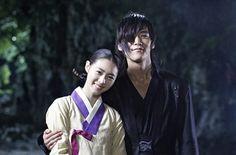 "Lee Yeon Hee Reunites with Choi Jin Hyuk on ""Gu Family Book"" | Soompi"