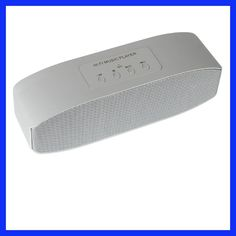 Fran AAA+ High Quality LED Bluetooth Speaker speakers FM sound box subwoofer portable caixa de som portatil alto falante altavoz