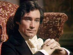 Timothy Dalton as Rochester ( Jane Eyre 1983 )