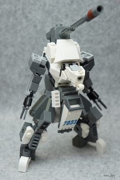 Battle Suit   by nobu_tary