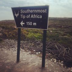 Cape Agulhas National Park is home to one of South Africa's oldest lighthouses, shipwrecks aplenty and beautiful fauna and flora.  Cape Agulhas is the southernmost tip of Africa and is a popular tourist destination for locals and foreigners alike.  For more info., please see:  http://tamlynamberwanderlust.com/?p=3006