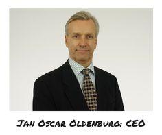 Mød CEO og ejer af Oldenburg Consulting: Jan Oscar Oldenburg