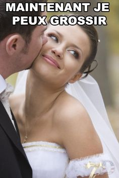 Fille mariée