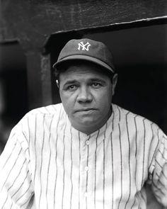 Babe Ruth Photo (8x10)