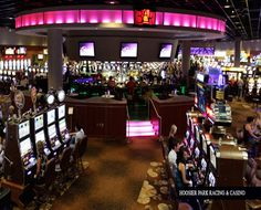 Visit Harrah's Hoosier Park for Indiana's world-renowned harness racing. The casino features slots, e-tables, classic steaks, racetrack views, and live music. Harness Racing, Casino Bonus, Online Casino, Live Music, Indiana, Usa, U.s. States, America