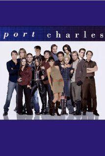 port charles    just like ddark shadows - the world wasn't ready