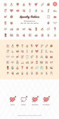 Jumbo Line Icons Pack   Icons   Line icon, Icon pack, Building icon