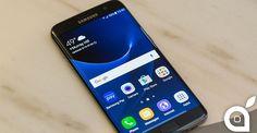 Consumer Reports: Samsung Galaxy S7 e S7 edge sono i migliori smartphone al mondo