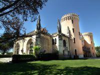 Fincas bodas en Madrid