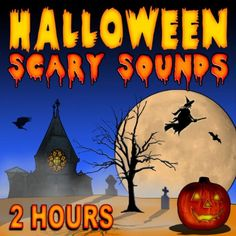 frightening Halloween Scary Sounds (2 Hours) 7.99