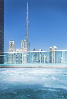 Dubai Mall, Dubai Travel, United Arab Emirates, Burj Khalifa, Life Goals, Asia, Skyscrapers, Architecture, City