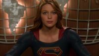 Supergirl S01E20 - Better Angels (or How to Make the End of the World Boring)