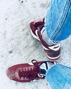 Wripped levis jeans   cortez   Happy Socks= basics #instagood #photo #basic #style #southafrica #themodernus #theemalebza #nike #cortez #happysocks #levis #strauss #bluejeans #jeans #colours Happy Socks, Basic Style, Nike Cortez, Levis Jeans, Blue Jeans, Converse, Colours, Sneakers, Fashion