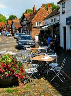 Chalfont St Giles, Buckinghamshire, England, UK