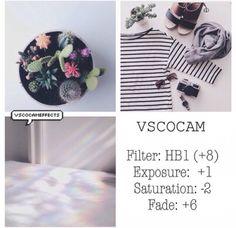 แต่งภาพ Vsco Cam สวยๆ ฟรี ปรับ vscocam filter โทนหม่นๆ ฟุ้งๆ อาร์ตมาก