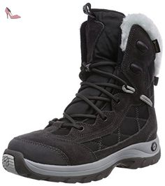 MTN Storm Texapore Low M Wasserdicht, Chaussures de Randonnée Basses Homme, Gris (Burly Yellow), 42 EUJack Wolfskin