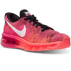 {Nike} Pink Flyknit Airmax Women's 9.5. Brand new, never been worn. Will be packed in a designer box to keep them safe. ❗️Price is firm, even when bundled❗️  ❌ No Trades/ No PayPal  ❌ No Lowballing  ✅ Bundle Discounts ✅ Ship Same or Next Day  % Authentic Nike Shoes