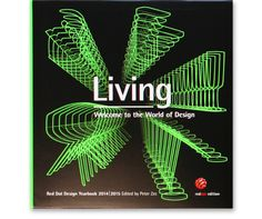 Red Dot Product Design Yearbook 2014-2015 – Living