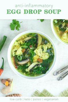 Keto Vegetarian soup Recipes is Among the Liked soup Of Numerous People Across the World. Besides Easy to Make and Excellent Taste, This Keto Vegetarian soup Recipes Also Health Indeed. Vegan Keto, Vegetarian Paleo, Paleo Diet, Ketogenic Diet, Vegan Soups, Vegan Protein, High Protein, Paleo Recipes, Soup Recipes