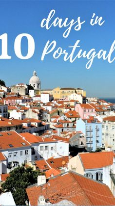 Places In Portugal, Spain And Portugal, Sintra Portugal, Portugal Vacation, Portugal Travel Guide, Europe Travel Guide, Travel Guides, Travel 2017, Viajes