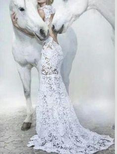 This amazing dress!