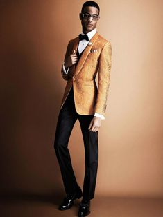 Tom Ford Fall/Winter 2013 N18 #incroyable!!!