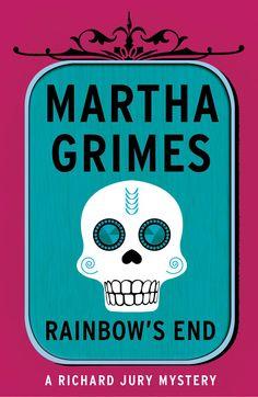 rainbows end martha grimes - Google Search
