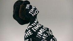 Aizone F/W 2012 - BTS Video by Brady Fontenot. Stefan Sagmeister, Bts Video, Cinematography, Body Painting, Art Direction, Anastasia, Body Art, Stylists, Graphic Design