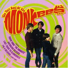 Why The Monkees Should Be In The Rock And Roll Hall Of Fame ...